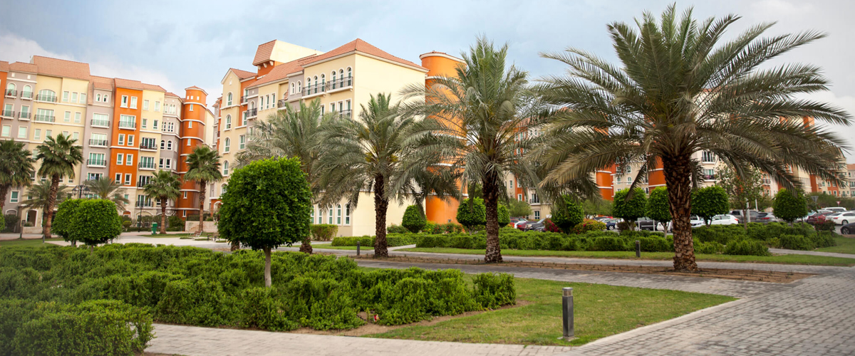 Featured Hotels in Discovery Gardens